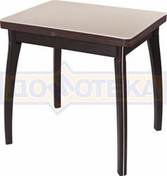 Стол кухонный Реал М-2 КМ 06 (6) ВН 07 ВП ВН венге