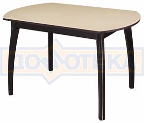 Стол обеденный Реал ПО-1 КМ 06 (6) ВН 07 ВП ВН венге