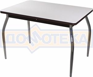 Стол обеденный Реал ПР-1 КМ 04 (6) ВН 01 венге
