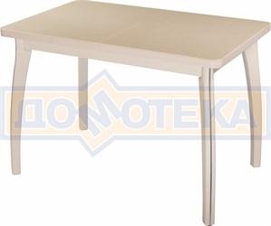 Стол обеденный Реал ПР-1 КМ 06 (6) КР 07 ВП КР крем