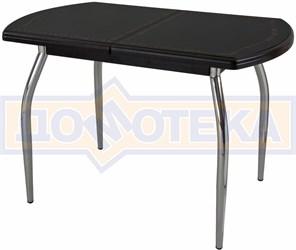 Стол кухонный Толедо ПО МЗ 36 ВП ВН 01 венге