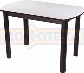 Стол кухонный Реал ПО КМ 04 (6) ВН 04 ВН венге
