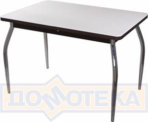 Стол кухонный Реал ПР КМ 04 (6) ВН 01 венге