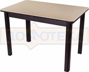 Стол кухонный Реал ПР КМ 06 (6) ВН 04 ВН венге