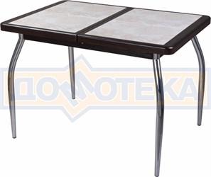 Стол обеденный Шарди ПР ВП ВН 01 пл32 венге