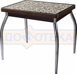 Стол кухонный Чинзано М-2 ВН ст-2 ВН/КР 01 венге