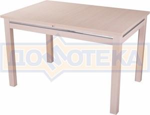 Стол из ЛДСП- Твист МД 08 МД ,молочный дуб
