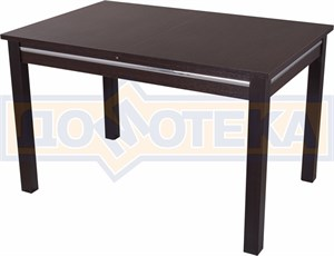 Стол из ЛДСП- Твист-1 ВН 08 ВН ,венге