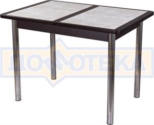 Стол с плиткой - Каппа ПР ВП ВН 02 пл 32 ,венге