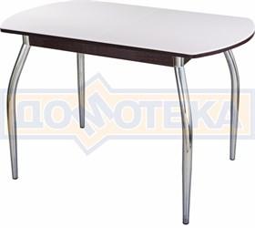 Стол с камнем - Румба ПО-1 КМ 04 ВН 01 ,венге