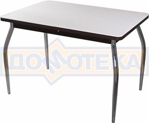 Стол с камнем - Румба ПР-1 КМ 04 ВН 01 ,венге