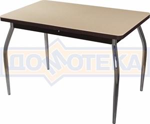 Стол с камнем - Румба ПР-1 КМ 06 ВН 01 ,венге