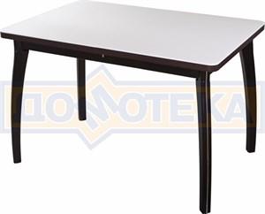 Стол с камнем - Румба ПР КМ 04 ВН 07 ВП ВН ,венге