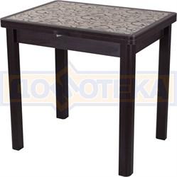 Стол кухонный Чинзано М-2 ВН ст-2 ВН/КР 04 венге