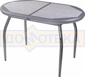 Стол кухонный с плиткой Шарди О СР пл05 01