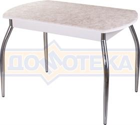 Стол с камнем - Румба ПО КМ 12 БЛ 01