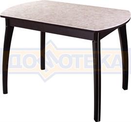 Стол с камнем - Румба ПО КМ 12 ВН 07 ВП ВН
