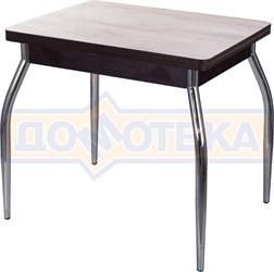Кухонный стол из ЛДСП Дрезден М-2 ОБ/ВН 01 (Орех беленый)