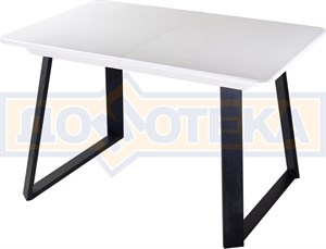 Стол с камнем - Румба ПР-1 КМ 04 БЛ 91-1 ЧР
