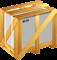 Защитная транспортировочная упаковка груза - фото 8325